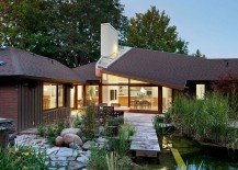 Modern-Ontario-home-with-private-deck-garden-and-natural-pond-217x155