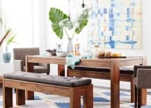 Modern-dining-room-with-Boho-accents-217x155