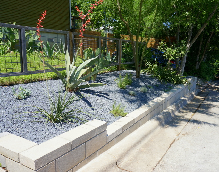 A diy cinder block retaining wall project solutioingenieria Images