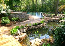 Natural Landscape Pool 217x155 All Natural Swimming Pools