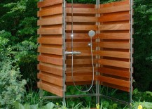Oborain Outdoor Shower 217x155 Simple Luxuries: 10 Killer Outdoor Showers