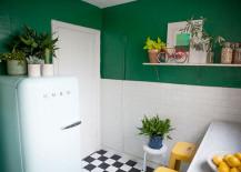 Oh Happy Day studio kitchen renovation