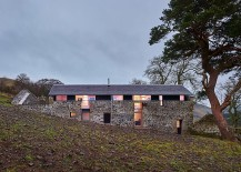 Old mill in UK turned into a lovely modern home 217x155 Old Mill on Scenic Scottish Border Transformed into a Modern Holiday Home