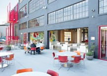 PCH Courtyard 217x155 PCH in San Francisco: Innovative, Modern (and Even Fun) Office Design