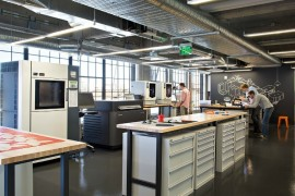 PCH in San Francisco: Innovative, Modern (and Even Fun) Office Design