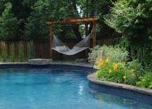 Perfect way to relax by the pool this summer