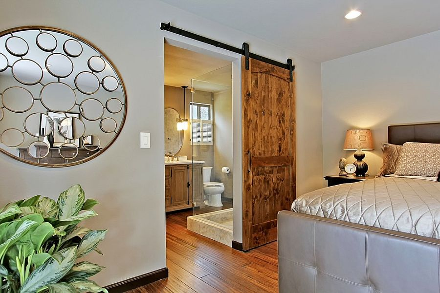 ... Pick The Right Hardware For Your Barn Door [Design: Rustica Hardware]