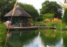 Radwinter Natural Pool