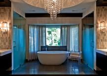 Refined-spa-styled-home-bathroom-employs-black-elegantly-217x155