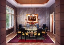 Refined-use-of-exciting-colors-in-the-dining-room-217x155