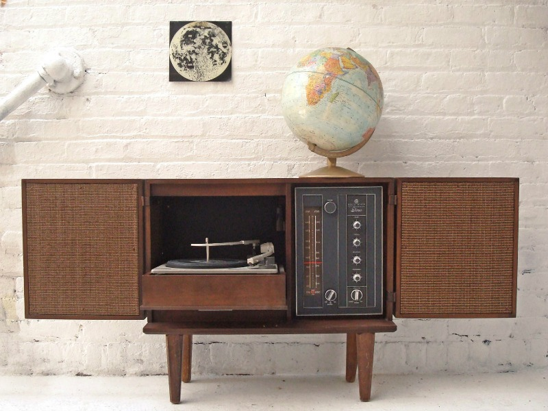 View In Gallery Vintage Pieces Can Also Be More Affordable Than New