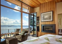 Seattle House with Incredible Lakefront View