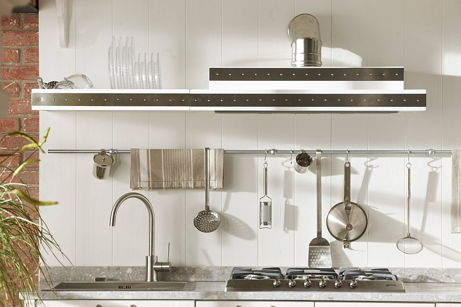 Modern Kitchen Accessories And Decor exclusive italian kitchen with modern comfort and vintage elegance