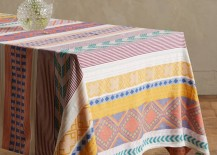 Sonora Tablecloth from Anthropologie