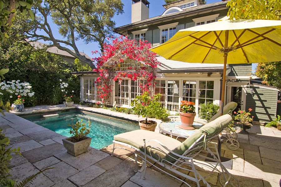 Backyard Pool Design Ideas view in gallery shape a stunning backyard with the ideal small pooldesign apex landscapes Design