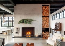 Renovated Portland Home Brings Vintage Industrial Style with Energy-Efficiency