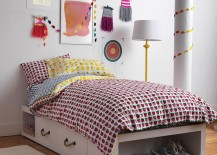 Storage bed from The Land of Nod 217x155 10 Ways to Teach Your Kids to Clean Their Rooms