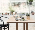 Tabletop setting by ferm LIVING