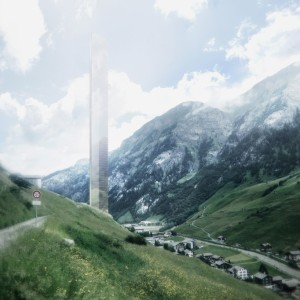 Tower 7132 - Swiss Alps