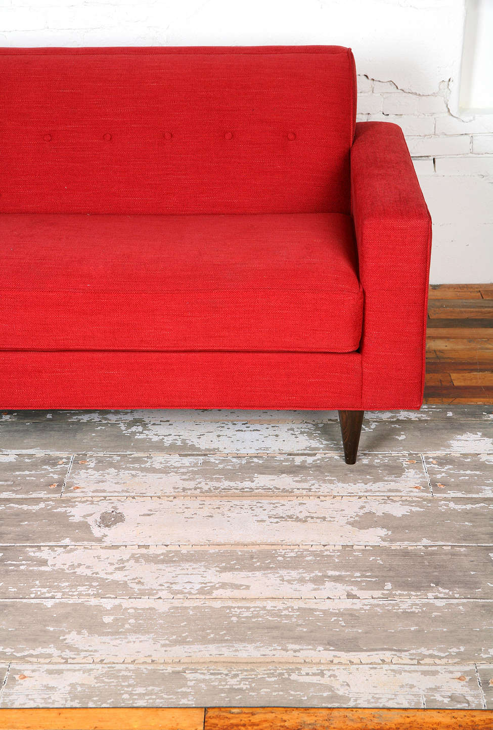 Trompe Loeil Floor Mat