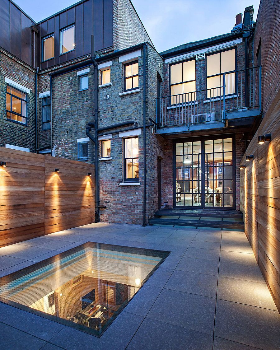Light Warehouse Sydney: Smart Warehouse Conversion In London By Chris Dyson Architects