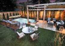 Small Pool Ideas To Turn Backyards Into Relaxing Retreats - Small pool ideas