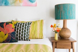 Hot Interior Design Trends to Watch Out for in Summer 2015