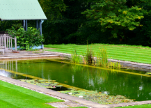 Woodhouse Pool 1