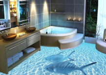 3d floors angelfish