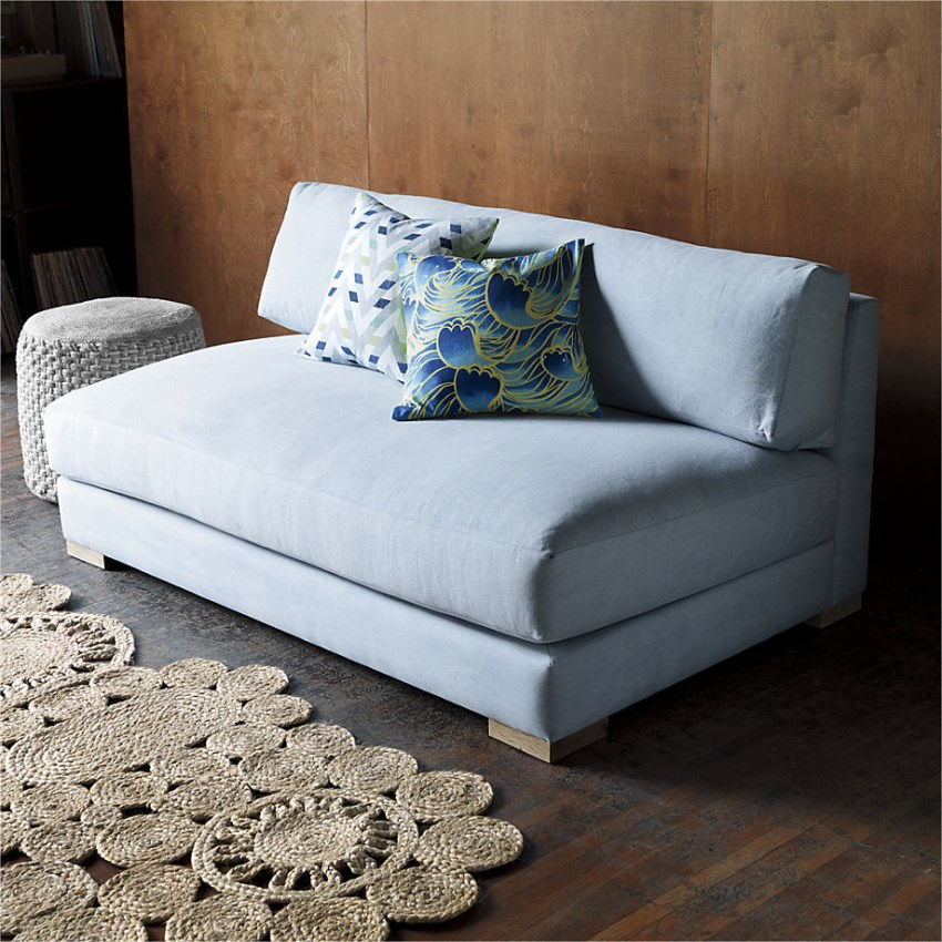 Apartment sofa from CB2