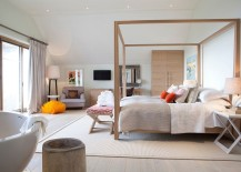 Beautiful-master-bedroom-with-a-relaxed-Scandinavian-style-and-pops-of-color-217x155