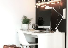 Black-and-white-home-office-idea-with-ordic-style-217x155