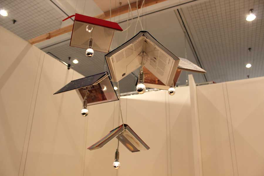 Fun Functional Home Furnishing Designs Found At Icff 2015