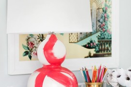 Color Your World with Brushstroke Motifs