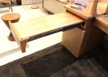 Coalesce Transforming Loft Slideout Table