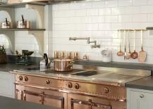 Custom-copper-and-stainless-steel-La-Cornue-range-in-the-bespoke-kitchen-217x155