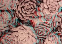 Deep 3D Wallpaper by Pratt and Twenty2 Bloom
