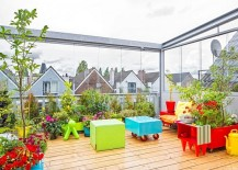 Dutch-apartment-with-adaptable-terrace-greenhouse-217x155