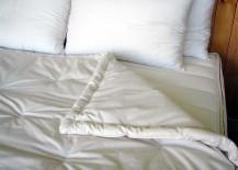 Holy Lamb Organics Eco Wool Comforter