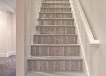 Innovative-way-of-using-popular-Woods-wallpaper-for-the-staircase-217x155