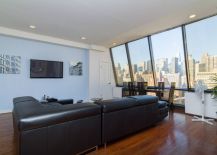 Kips Bay Penthouse with views of Empire State Building