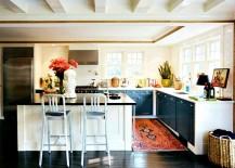 Kitchen-Oriental-Rug