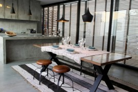 Design Trend: Dining Stools
