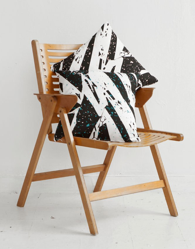 Marmo Cushions from Room39