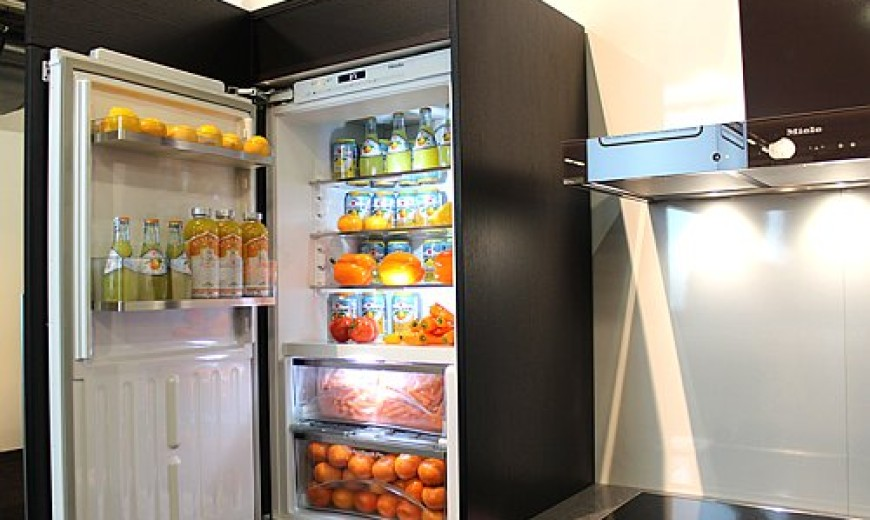 New Compact Miele Refrigerators Designed With Urbanites in Mind