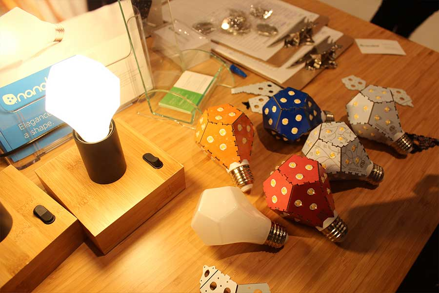Nanoleaf LED Bulbs