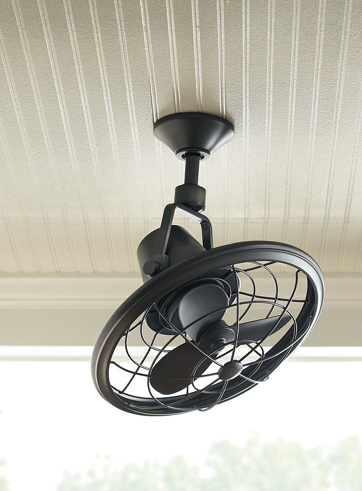 Wall Mounted Ceiling Fans : Natural mosquito repellent ideas for your outdoor space
