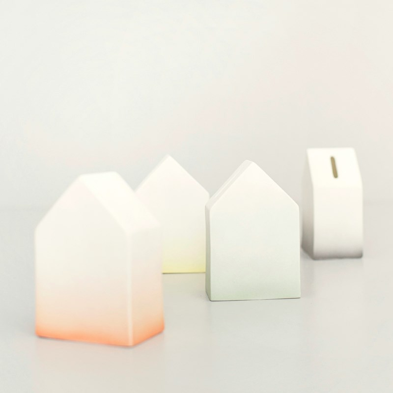 Piggy banks from ferm LIVING