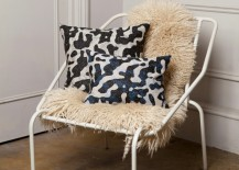 Salamander cushions from Room39