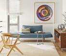 Sleeper sofa from Room & Board